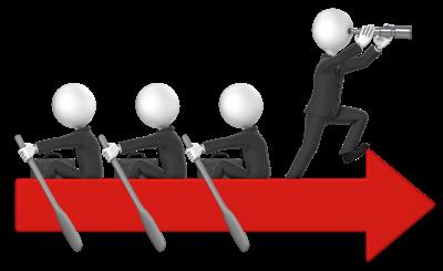 business_men_row_arrow_400_clr_17907
