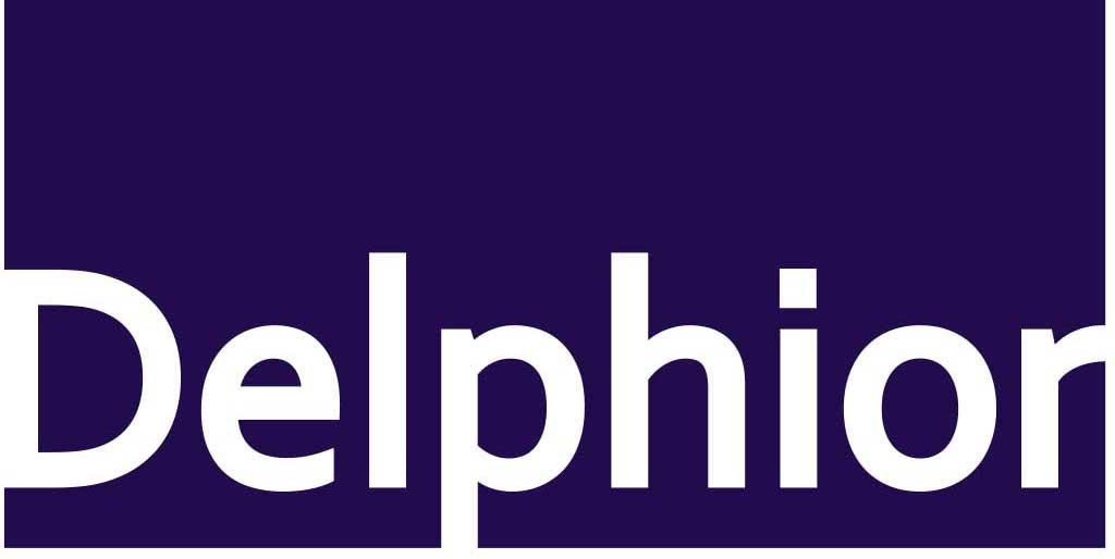 Delphior Logo - verkleind