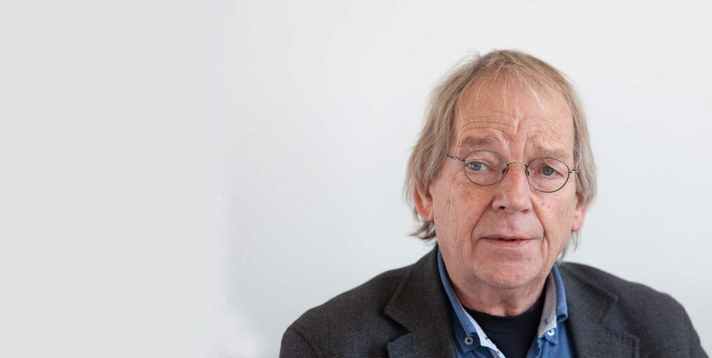 Theo van Leeuwen